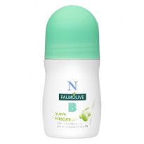 Desodorante Palmolive roll on Frescura Suave 50 ml