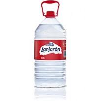 Agua Lanjaron 6 litros