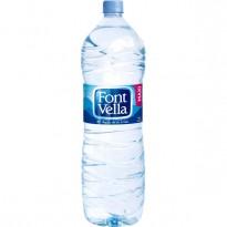 Agua Font Vella 2 litros