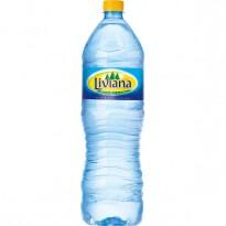 Agua Fuente Liviana 2 litros
