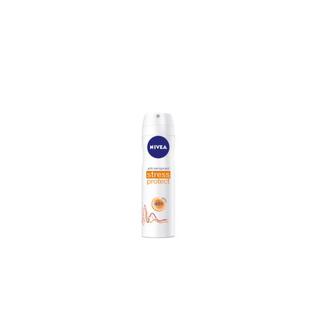 Desodorante Nivea Spray Women Stress Protect 200 ml