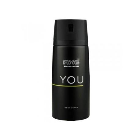 Desodorante Axe Spray You 150 ml