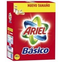 Ariel Básico 35 y 60 dosis