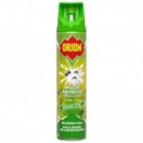 Insecticida Orion Moscas y Mosquitos Spray 600 ml