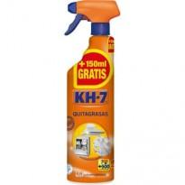 Desengrasante KH-7 Desengrasante Spray 900 ml