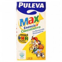 Leche Puleva Max Infantil 1 litro
