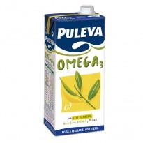 Leche Puleva Omega-3 brick 1 litro