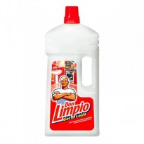 Don Limpio Gel y Lejía 1.3 L