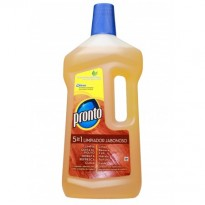 Limpiador Jabonoso Pronto 750 ml