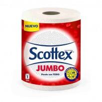 Jumbo Scottex Multiusos