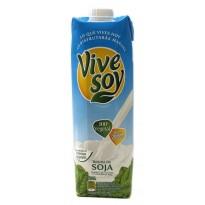 Bebida Soja Vive Soy 1 litro