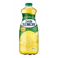 Disfruta Don Simon Piña Néctar pet 1,5 litro