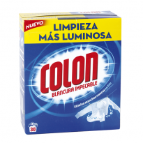 Colón Maleta 30 y 60 dosis
