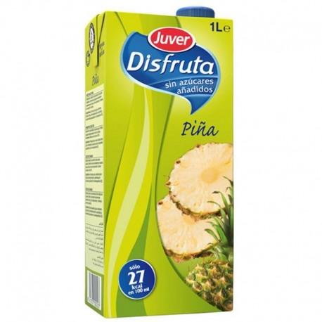 Disfruta Juver Piña 1 litro