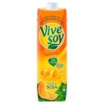 Vive Soy Naranja 1 litro