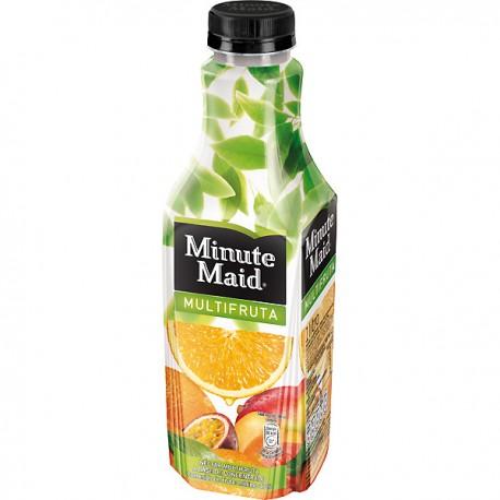 Zumo Minute Maid Multifruta 1 litro