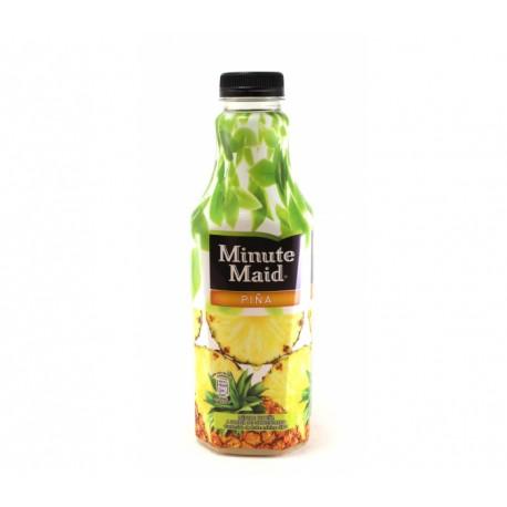 Zumo Minute Maid Piña 1 litro