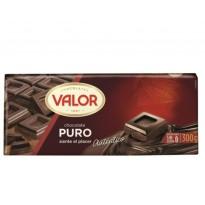 Chocolate Valor Puro