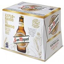 San Miguel Abrefacil 25 cl pack 24 u.