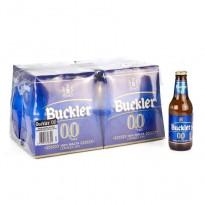 BUCKLER 25 CL pack 24 u.