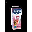 Batido Puleva Fresa 200 ml (pack 6)