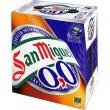 San Miguel 25 cl 0,0 pack 24