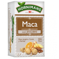 Hornimans - Maca 20 unid