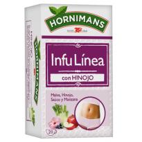 Hornimans - Infu Linea 20 unid