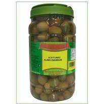 Aceitunas Verde Aliño Diamsur 400 gramos
