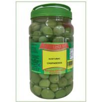 Aceitunas Chupadedos Diamsur 400 gramos