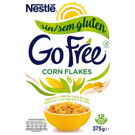 NESTLE CEREALES CORN FLAKES 375 G