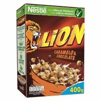 NESTLE CEREALES LION 400 G
