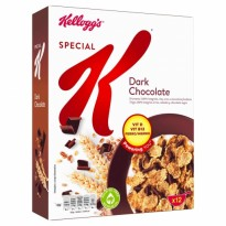 SPECIAL K CHOCOLATE 375 G