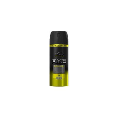 Desodorante Axe Spray Urban 150 ml