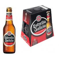 Estrella Galicia 25 cl