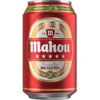Mahou 330 ml
