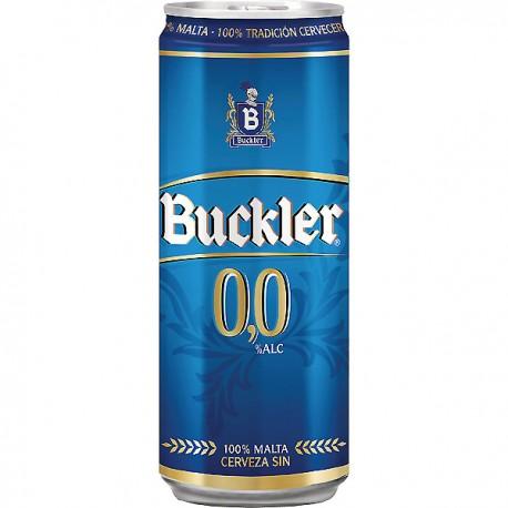 Buckler 0,0  (330 ml)
