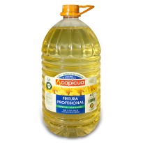 Aceite Alto Óleico  Capicua 5 litros