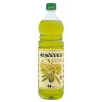 Aceite de Oliva Extra Hojiblanca 1 litro