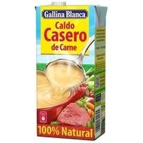 Caldo Gallina Blanca Ternera 1 litro