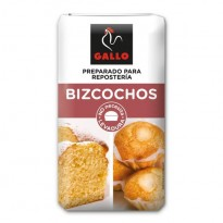 Harina Gallo Bizcocho 1 kg