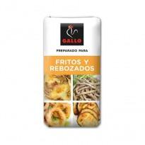 Harina Gallo de Fritos y Rebozados 1 kg