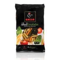 Pasta Gallo con Vegetales Helice 250 gramos