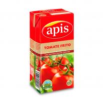 Tomate Frito Apis en 360 gramos y 800 gramos