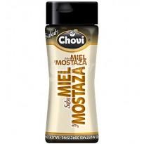 Chovi Miel y Mostaza 255 gramos
