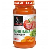 Gallo Salsa Napolitana 260 gramos