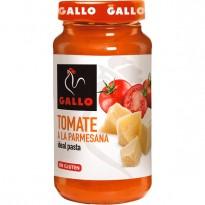 Gallo Salsa Parmesana 400 gramos