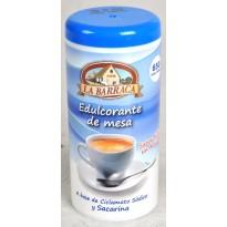 Edulcorante Barraca comprimidos 650 g