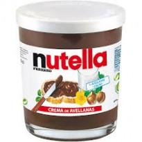 Nutella Avellana 200 gramos
