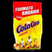 Cola Cao Eco Bolsa 1,2 kg